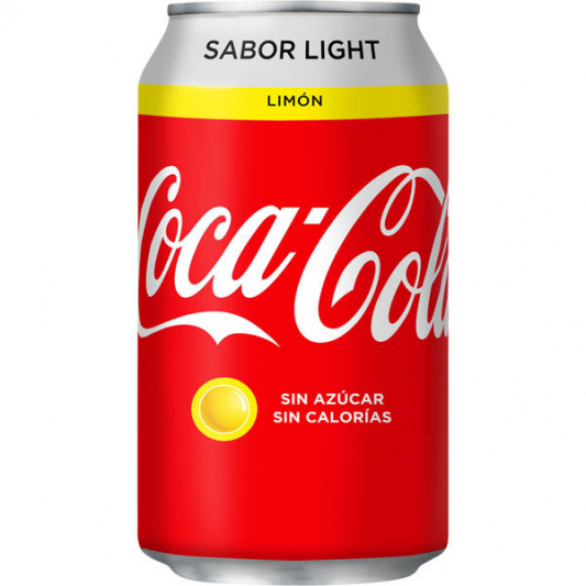 181. Lemon Coke