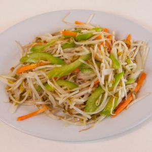 Chop Suey (Bean Sprouts)