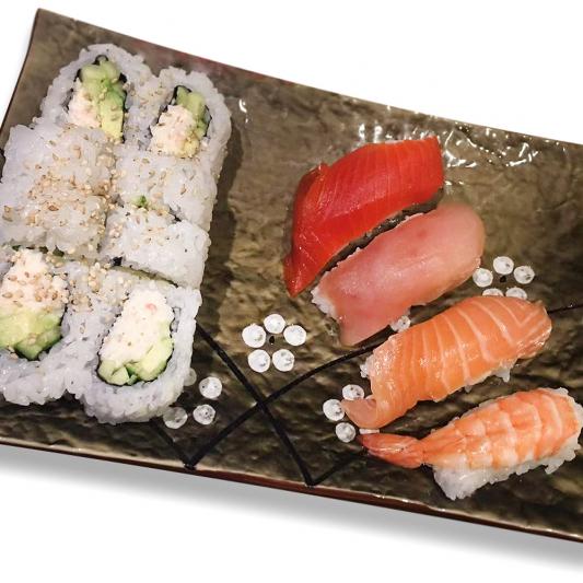 Sushi Combos