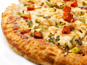 7. Chicken Special Pizza