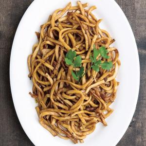 235. Shanghai Style Fried Noodle