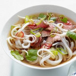 160. Noodle In Soup