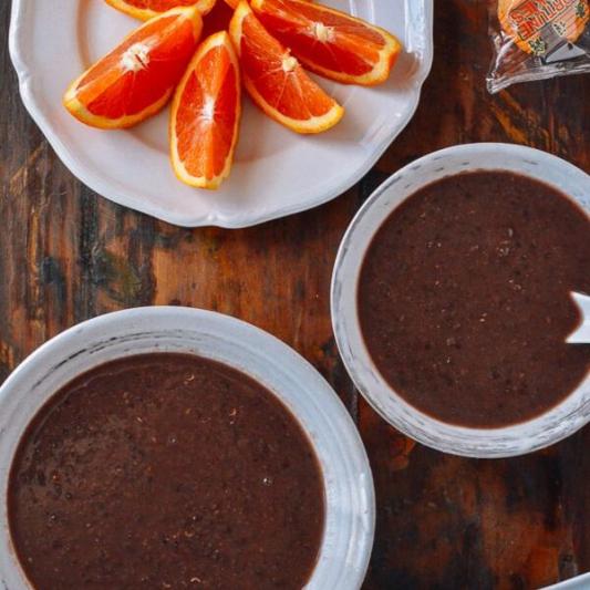 248. Red Bean Dessert