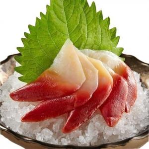 Hokkigai Sashimi
