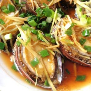 Abalon, Shark Fin, and Fish Maw - Bao Nguu, Sup Vay Ca, Bong Bong Ca