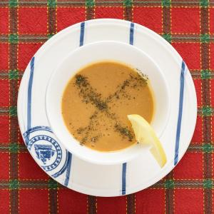 Lentil Soup Combo