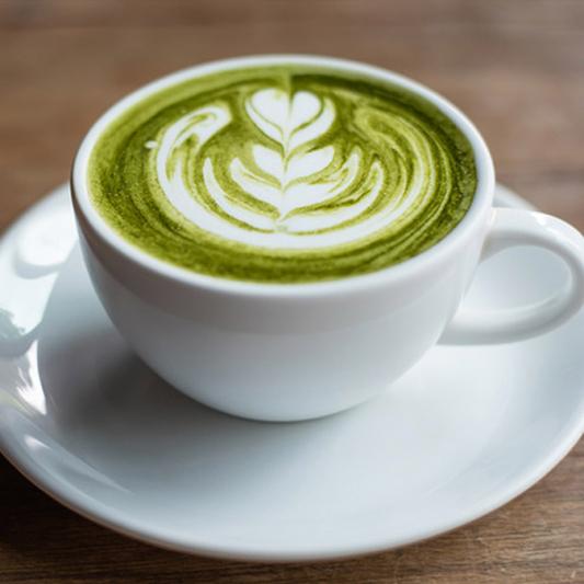 152. Jukiyumo - Matcha Latte