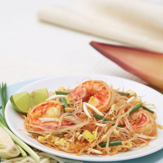 21. Phad Thai Goong
