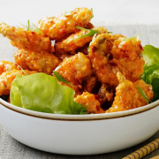 Szechuan Special Dishes