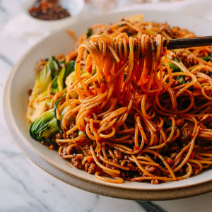 Fried Noodles Dishes