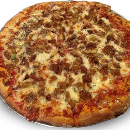 Italian Classic Pizza