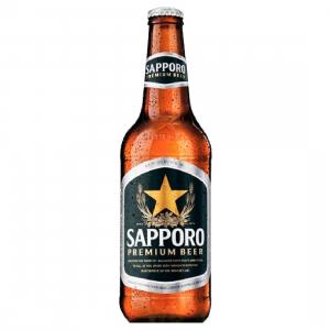 2. Sapporo