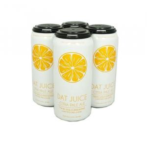 6.1. Dat Juice - Citra Pale Ale