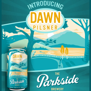 9.1. Dawn Pilsner