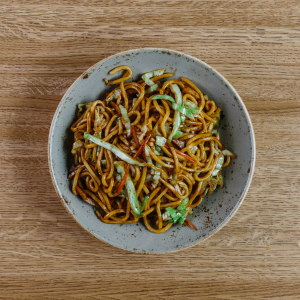 Classic Noodles