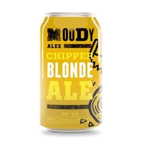 8. Chipper - Blonde Ale