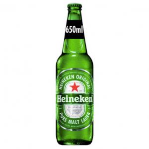 4. Heineken