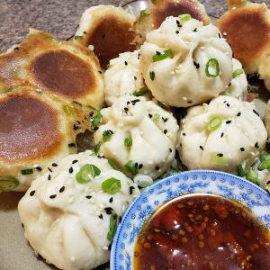 9. Shanghai Fried Bun