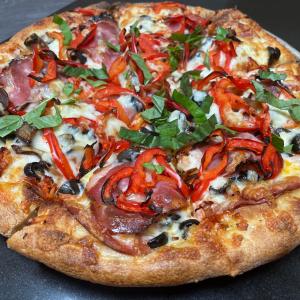 Italiana Pizza (GF)