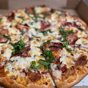 Meat Land Pizza (GF)