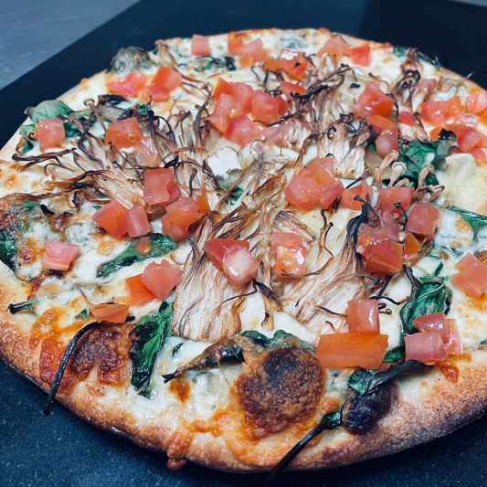 Green Pizza (GF)
