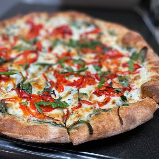 Primo Veggie Pizza
