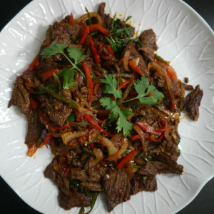 051. Hot Tingly Beef