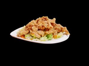 A17. Chicken Karaage
