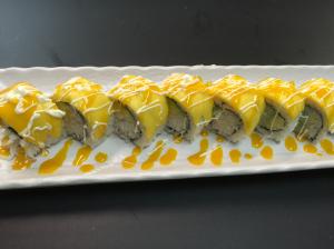 Mango California Roll