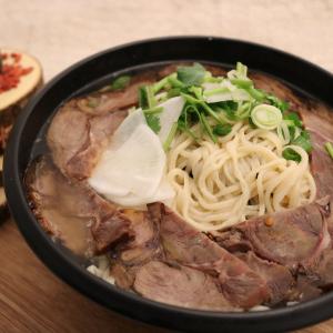 103. Original Noodle 传统牛肉面