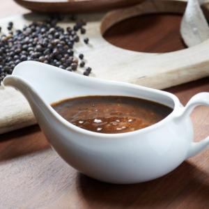 Black Pepper Sauce